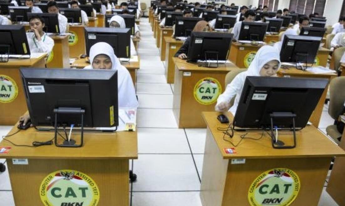 Penerimaan CPNS 2014 Online: Yakinkah CAT Jamin Transparansi?