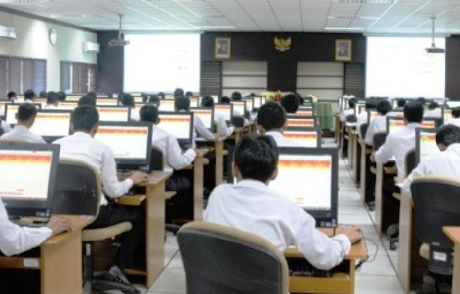 Lowongan CPNS Kementerian PU 2014