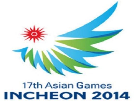 Asian Games 2014 Klasemen Perolehan Medali Sementara