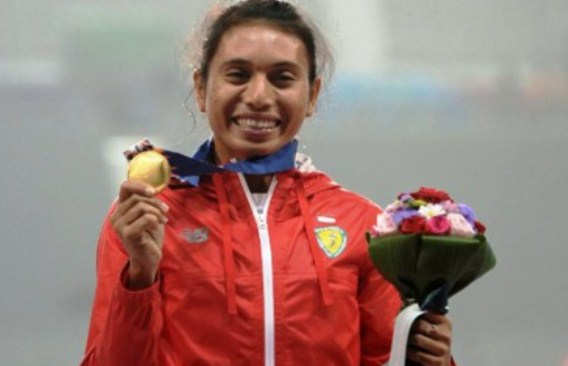 Asian Games 2014: Perolehan Medali Sementara 30 September 2014