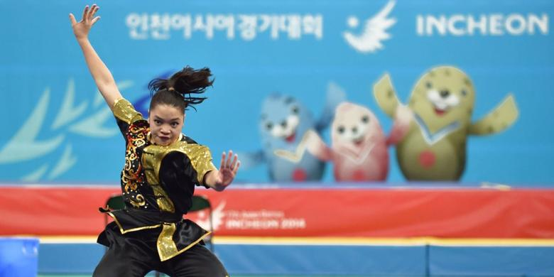 Berita Asian Games 2014