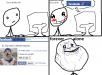 Facebook Jadi Tempat Pelarian Orang Kesepian