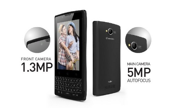 Harga Andromax G2 Touch Qwerty Awal September 2014