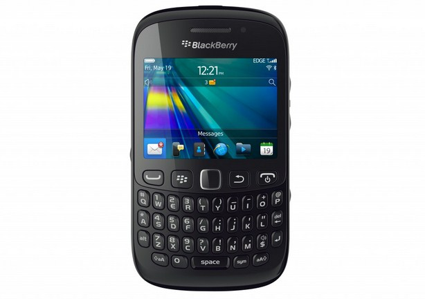 Harga BlackBerry Davis Terbaru Akhir September 2014
