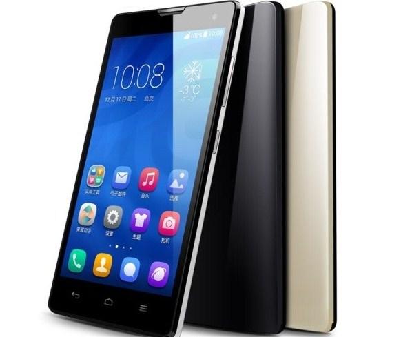 Harga Huawei Honor 3C Terbaru Pertengahan September 2014