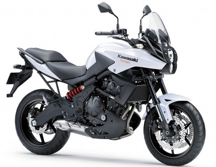 Harga Motor Kawasaki Versys 650 Dibanderol Rp 127 Juta