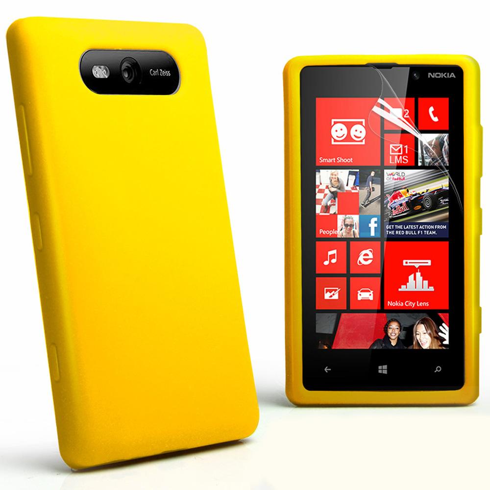 Harga Nokia Lumia 820 Baru dan Bekas Akhir September 2014