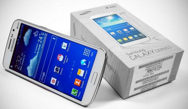 Harga Samsung Galaxy Grand 2 Terbaru Pertengahan September 2014