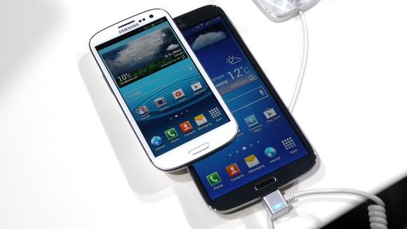 Harga Samsung Galaxy Mega 5.8 dan 6.3 Baru Bekas Awal September 2014