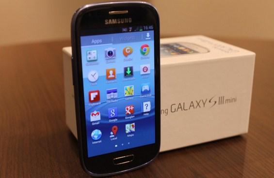 Harga Samsung Galaxy S3 Mini Terbaru Awal September 2014