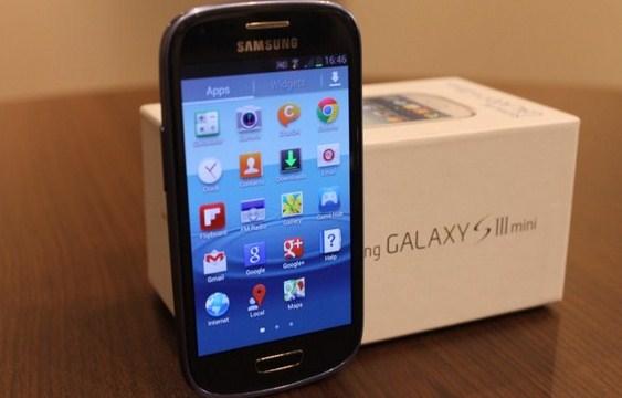 Harga Samsung Galaxy S3 Mini Terbaru Pertengahan September 2014