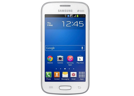 Harga Samsung Galaxy Star Pro Duos Terbaru Pertengahan September 2014