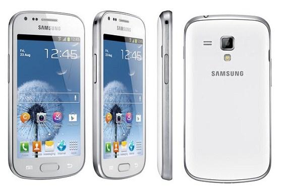 Harga Samsung Galaxy Trend Duos Terbaru Awal Bulan Oktober 2014