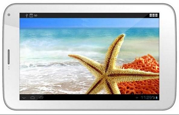 Harga Tablet Advan Vandroid T1K Terbaru Pertengahan September 2014