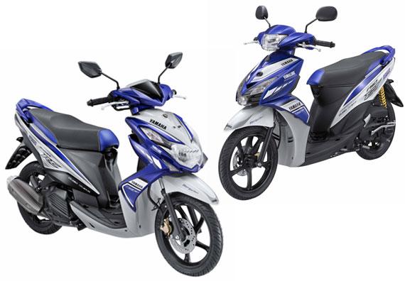 Harga Yamaha Mio J , Soul , GT , Sporty Akhir September 2014