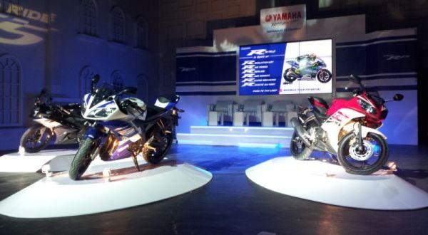 Harga Yamaha R15 Akhir September 2014