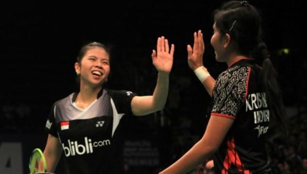 Hasil Asian Games 2014