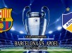 Hasil Liga Champions 2014 Barcelona vs APOEL 1-0