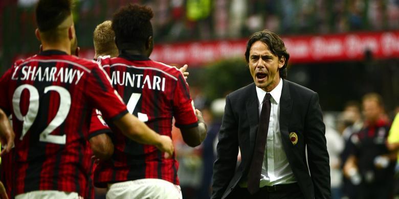Hasil dan Klasemen Liga Italia Terbaru