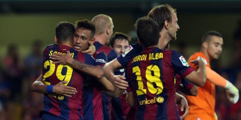 Hasil dan Klasemen Liga Spanyol Terbaru