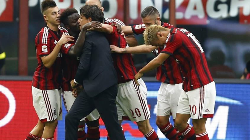 Jadwal AC Milan vs Juventus