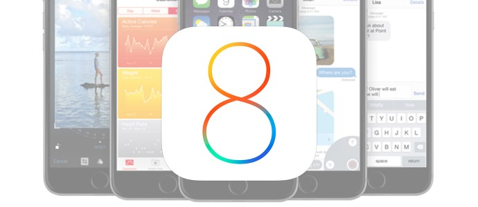 Jadwal Rilis iOS 8 di Tiap-tiap Negara