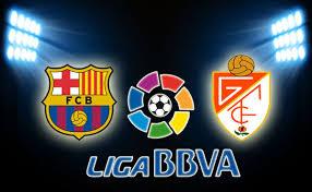 Jadwal dan Prediksi Liga Spanyol 2014 Barcelona Vs Granada 27 September 2014