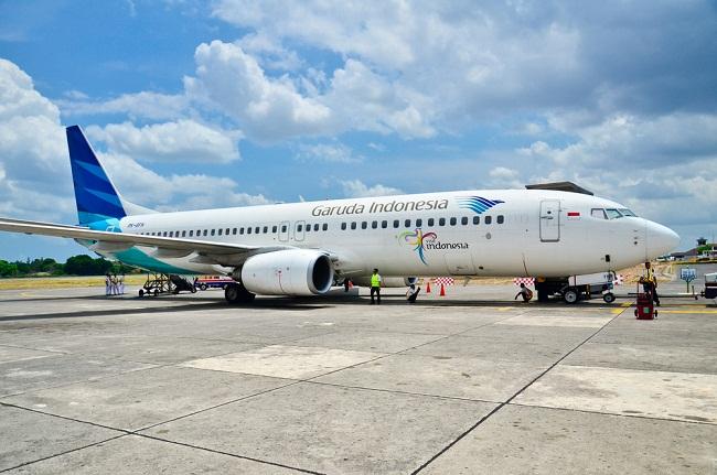 Kronologi Meninggalnya Pilot Pewawat Garuda Indonesia