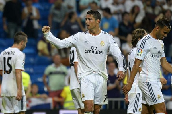 Live Streaming Online Real Madrid Vs Elche di RCTI Nanti Malam