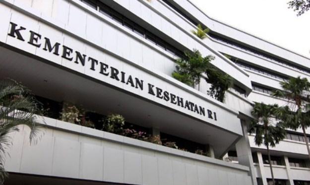 Lowongan CPNS Kementerian Kesehatan Buka 2285 Formasi
