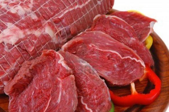 Menghilangkan Bau Prengus Daging Kambing