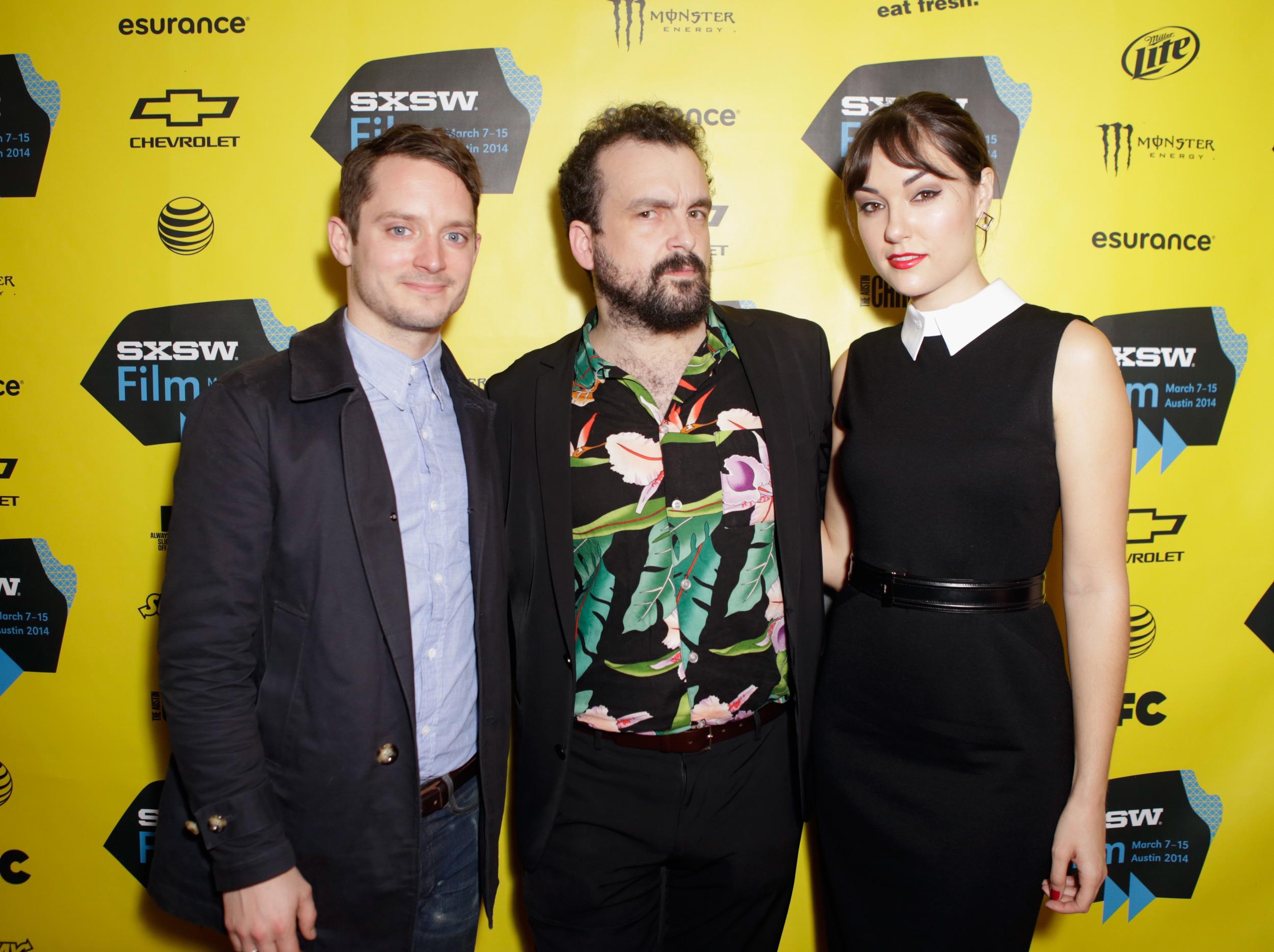 Open Windows, Film Bioskop Sasha Grey yang Lolos Sensor di Indonesia