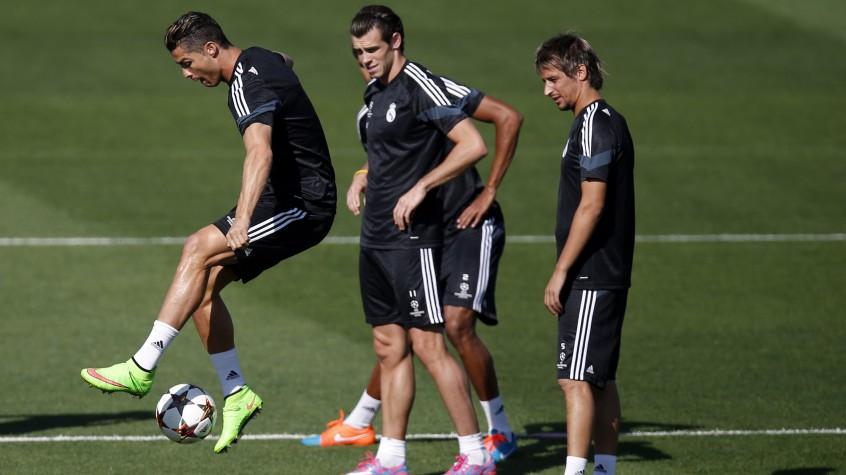 Prediksi Real Madrid vs Basel