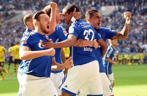 Schalke 04 vs Maribor
