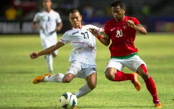 Jadwal Timnas U-19: Prediksi Myanmar U-19 vs Indonesia U-19 B Piala AFF 2014