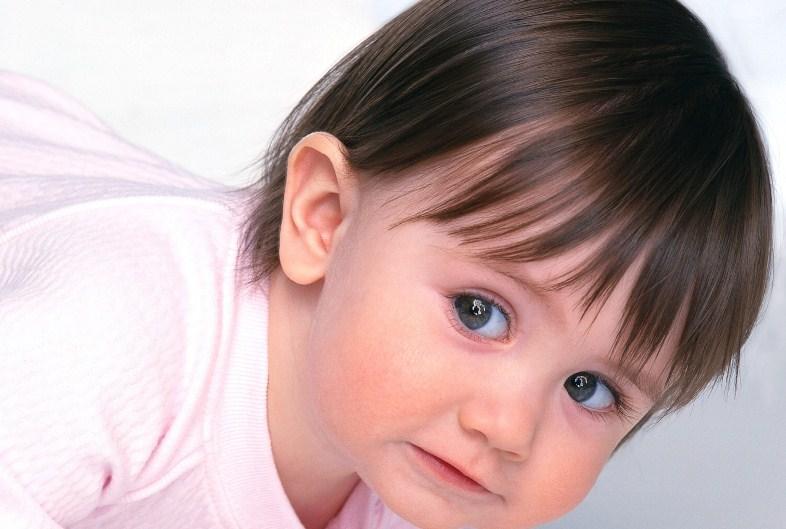 Cara Bagaimana Agar Rambut Anak Lebat