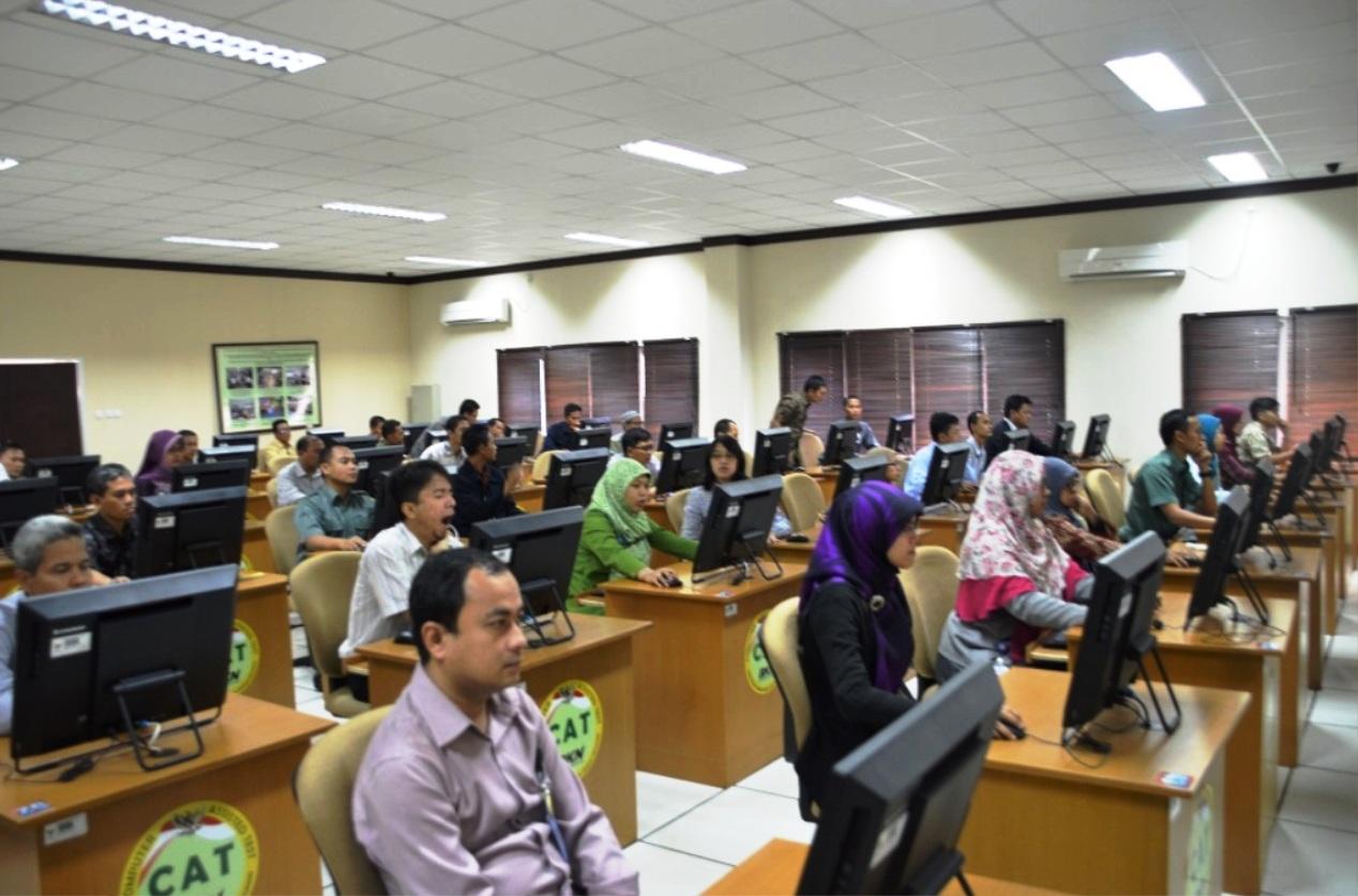 Formasi dan Syarat Pendaftaran Online CPNS Pemkab Pati 2014