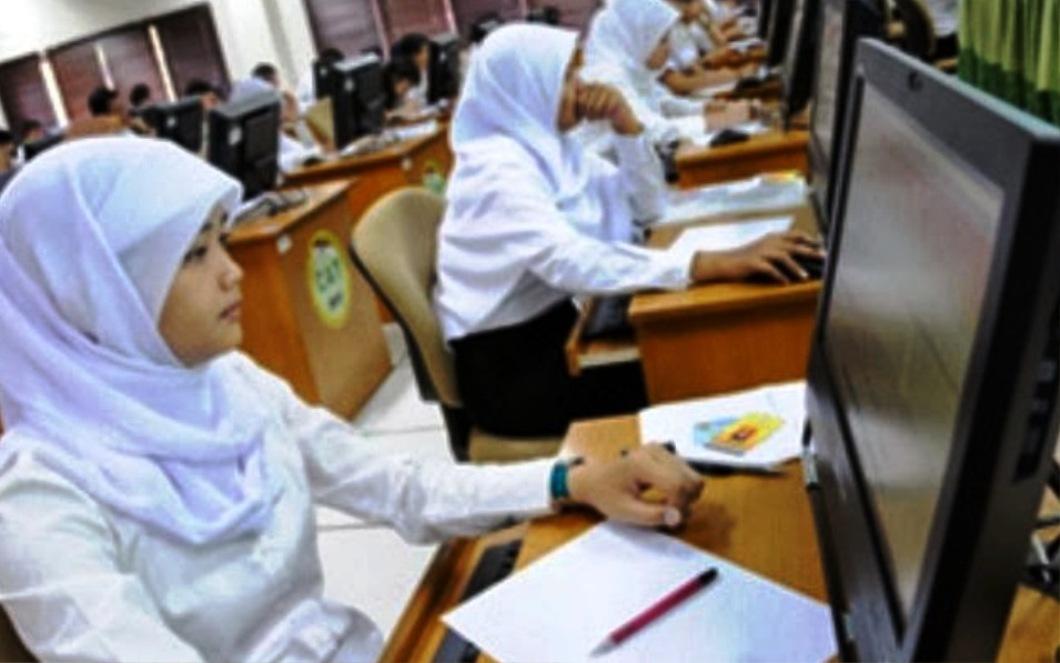 Formasi Pendaftaran CPNS Pemprov Jawa Tengah 2014 Online di panselnas.menpan.go.id