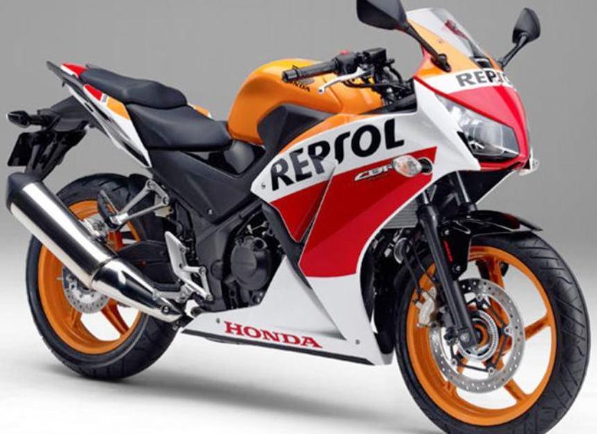 Harga Honda CBR150R Versi Thailand Terbaru September 2014 di Indonesia
