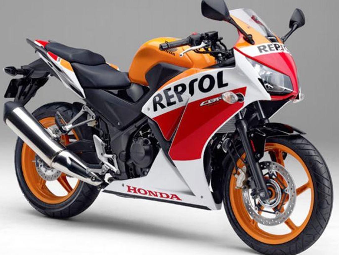 Harga Honda New CBR150R Terbaru September 2014 Mulai Rp 28 Jutaan