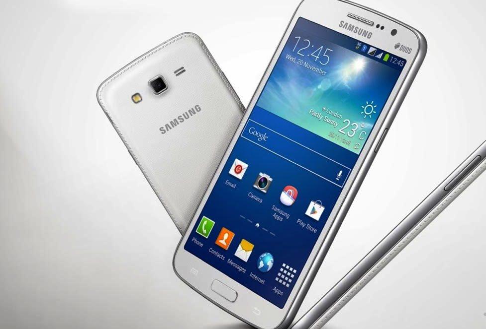 Harga Samsung Galaxy Grand 2 Baru dan Bekas Akhir September 2014 Mulai Rp 3,1 Juta