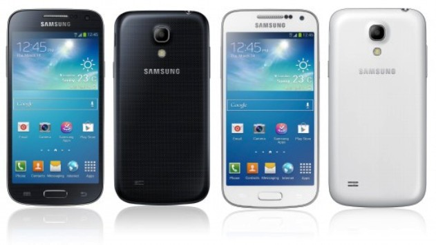 Harga Samsung Galaxy S4 Mini Baru dan Bekas Akhir September 2014 di Indonesia