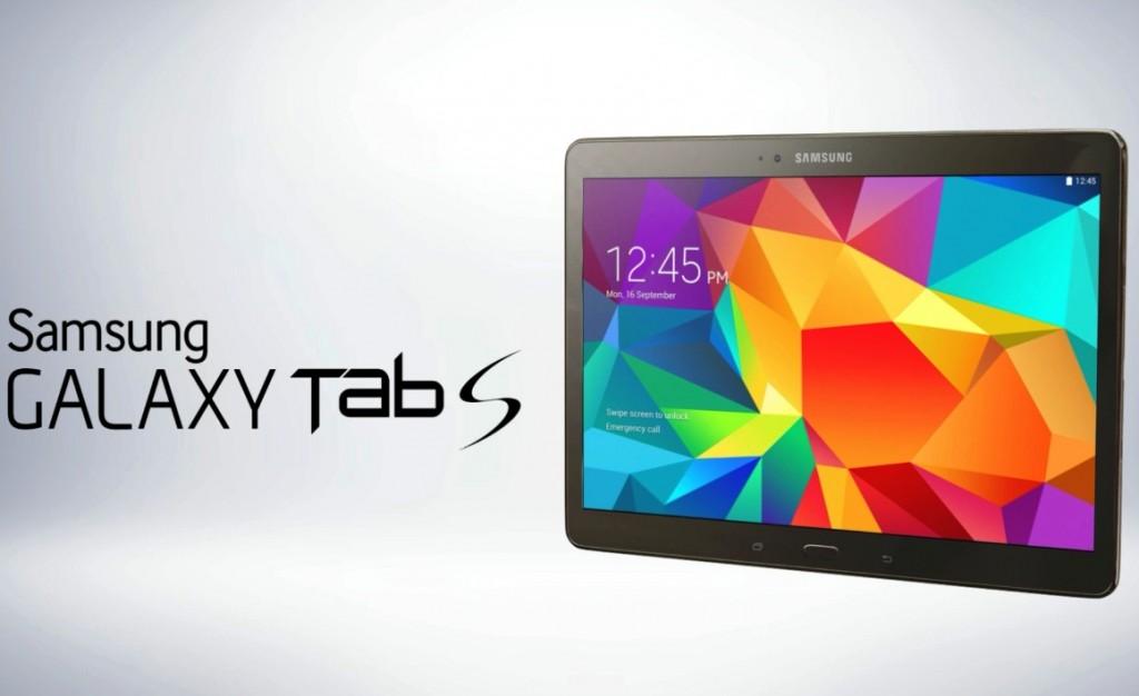 Harga Samsung Galaxy Tab S 10.5 Terbaru Pertengahan September 2014