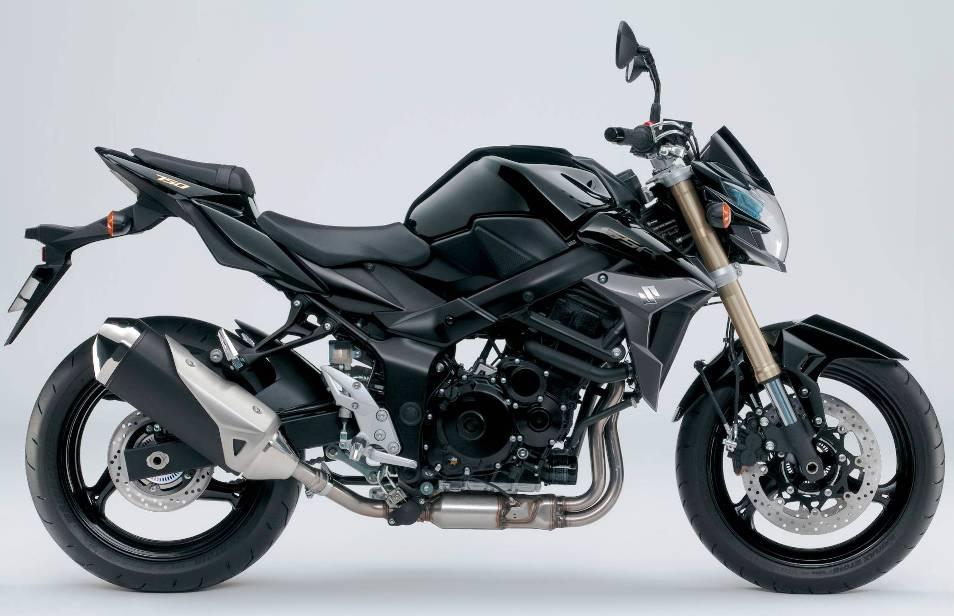Harga Suzuki Inazuma 250 Terbaru September 2014 Sekitar Rp 46 Jutaan