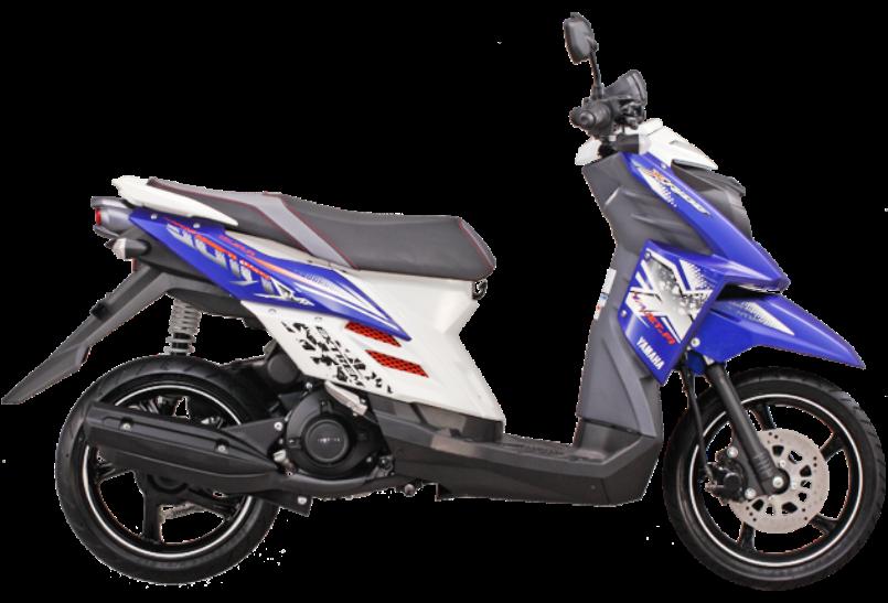 Harga Yamaha X Ride Terbaru September 2014 Mulai Rp 14,4 Juta