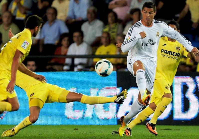 Hasil Liga Spanyol Tadi Malam: Real Madrid Bungkam Villarreal dengan Skor Kemenangan 2-0