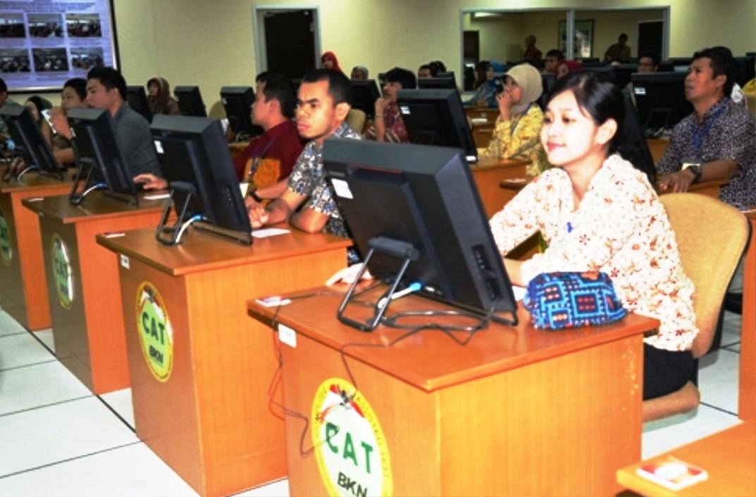 Mengisi Formulir Pendaftaran CPNS Online Pemkab Temanggung 2014