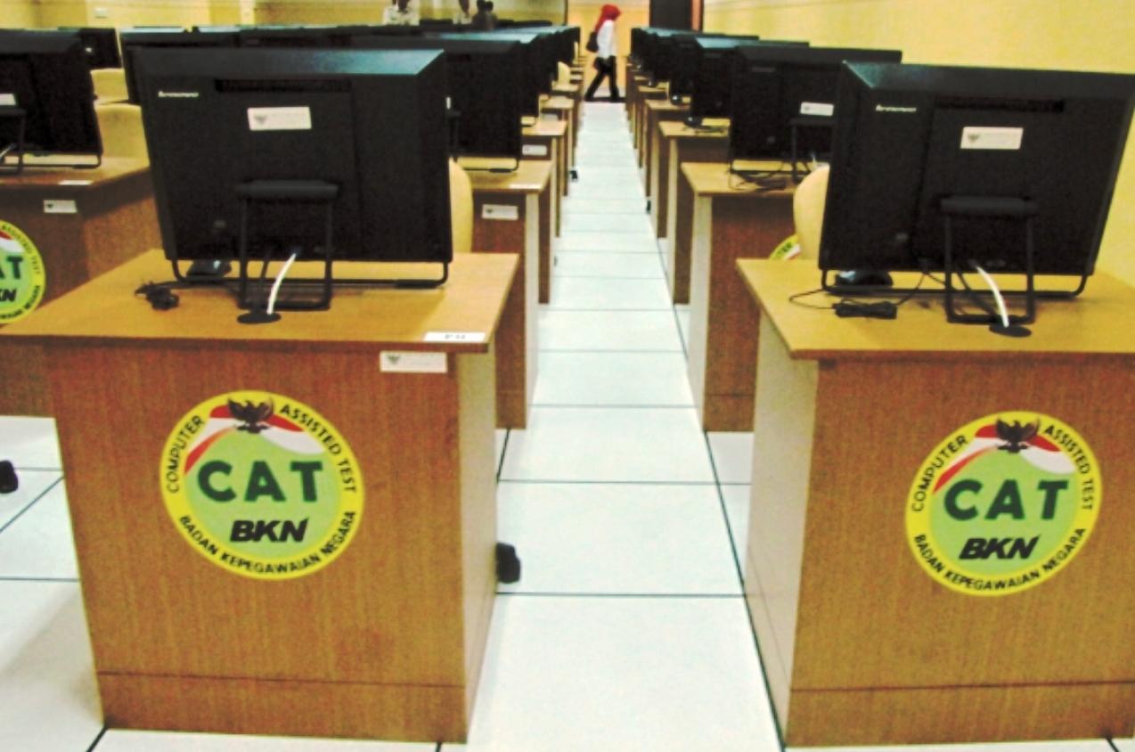 panselnas.menpan.go.id: Formasi dan Syarat Pendaftaran CPNS Pemkab Berau 2014 Online