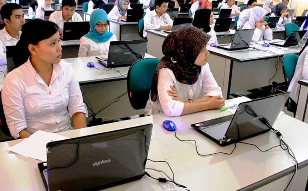 panselnas.menpan.go.id: Formasi dan Syarat Pendaftaran CPNS Pemkot Bandung 2014 Online