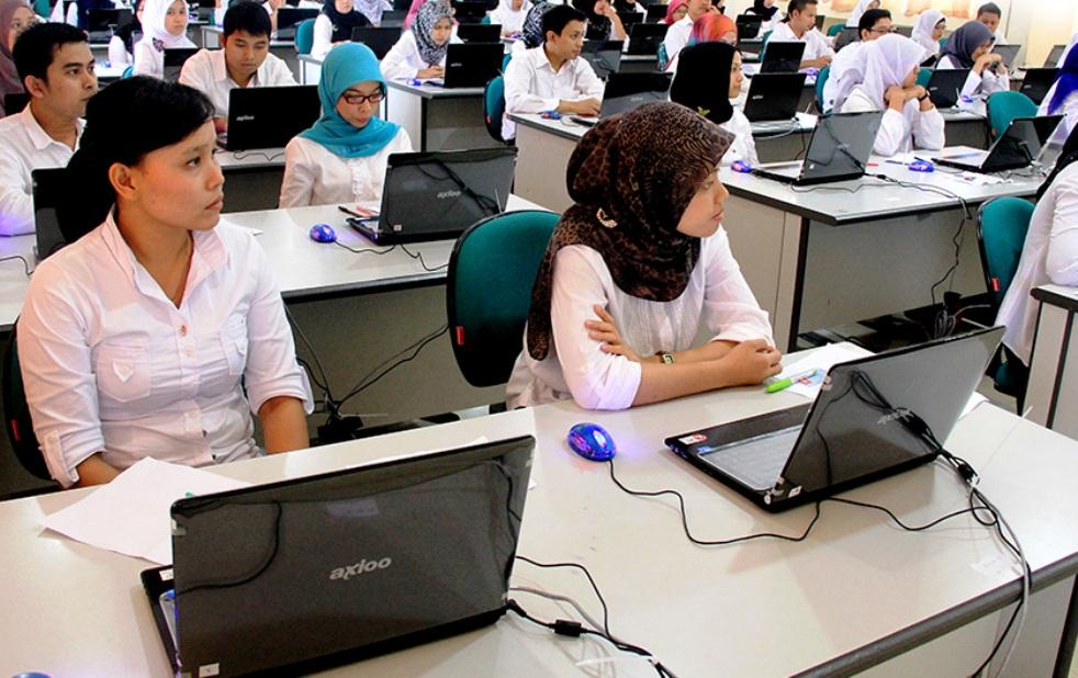 Pendaftaran CPNS 2014 Online Membingungkan Calon Pelamar